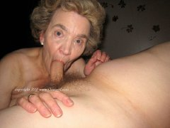Enjoy the biggest collection of old grandmas
