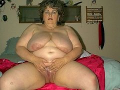 Fat BBW very old grannies on the pictures hardcore
