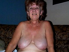 Amateur chubby grannies and big tits by omapass
