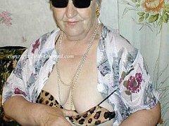 Mature granny porn pictures