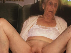 Hot free old granny gallery