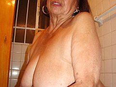 The oldest latin granny porn photos