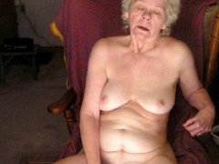 Old grannies sucked dick and masturbated pussy