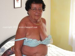 BBW and chubby Matures and grannies with big boobs