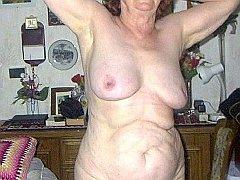 Amazing bbw granny picture content