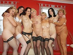Amazing mature and granny women getting fucked