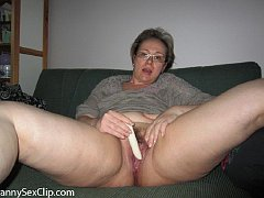 Amateur and homemade mature sex