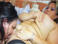 Mature lesbian licking pary prewiev