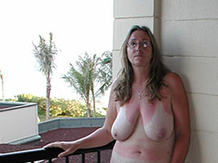 Grannies and mature tits exposed for free