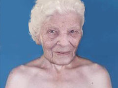 seventy year old granny horny and naked