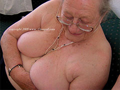 Great collection of hottest oldest grannies
