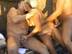 Most erotic mature and granny sex videos