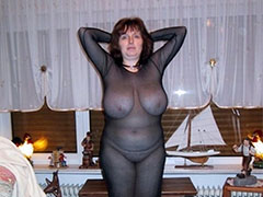 Sexy and hot mature grannies and wives