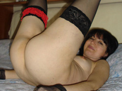 Real amateur homemade mature pictures