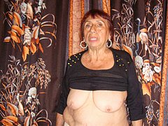 Hot latin granny hardcore pictures collection