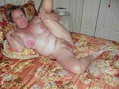 Watch Homemade Granny porn videos here