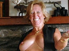Homemade mature and granny pictures