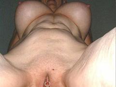 Horny sex fun between milfs and matures