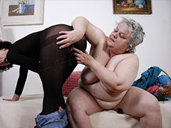 older grannies horny for cocks pictured