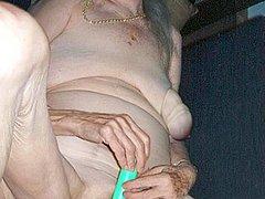 Mature granny homemade boobs fucking