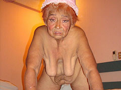 Amateur homemade granny mother pictures