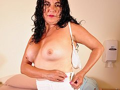 Huge collection of best latin mature granny