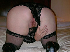 Amateur old homemade granny and wives