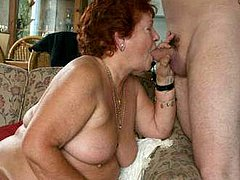 Grannies and lesbians amateur homemade