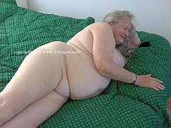 Enjoy biggest collection of old grandmas