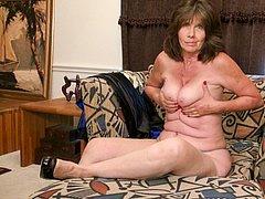 Older mature ladies and granny pictures