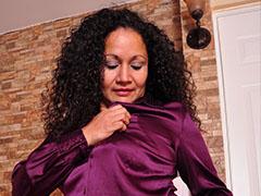 Older mature BBW latina grandma photos