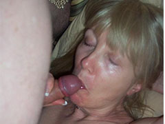 Sexy amateur mature woman and wives