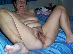 Older homemade mature and wife photos