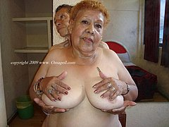 Grannies from 65 to 90 years still very horny