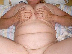 Naked older women homemade pictures
