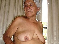 Old amazing granny needs hardcore fuck