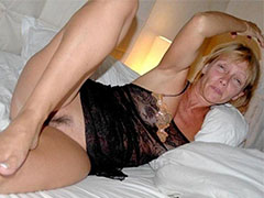 Amateur mature milf and granny pictures