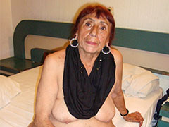Old mature amateur latina ladies pictures