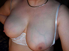 Mature homemade boobs and nude photos