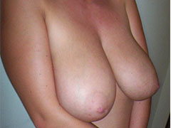 Amateur pictures of milf breasts and more
