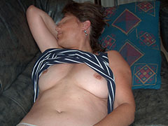 Homemade mature and granny compilation