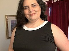 Best old curvy BBW that can be found