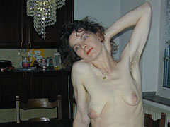 Homemade amateur old mature pictures