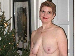 Older mature ladies homemade pictures