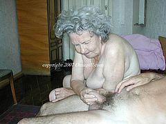 Older amateur mature and granny pictures