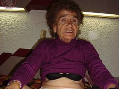 Orna granny and hot mature pics collection
